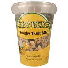 GRABEEZ Healthy Trails Mix 6.5 oz. (12 ct.)