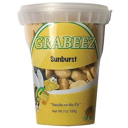 Grabeez Sunburst Snack Mix (6.5 oz., 12 ct.)