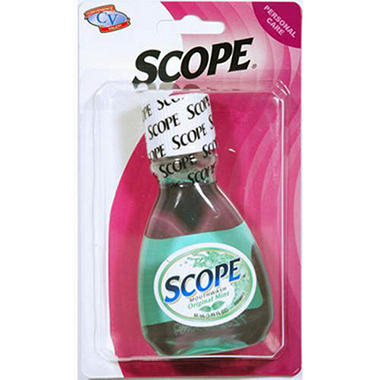 Scope® Mouthwash - 44ml