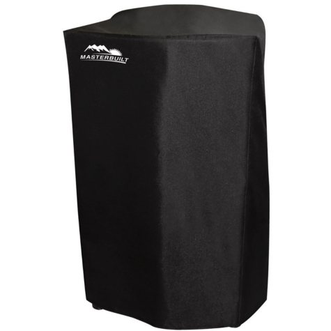 "30"" Digital Electric Smoker Cover"