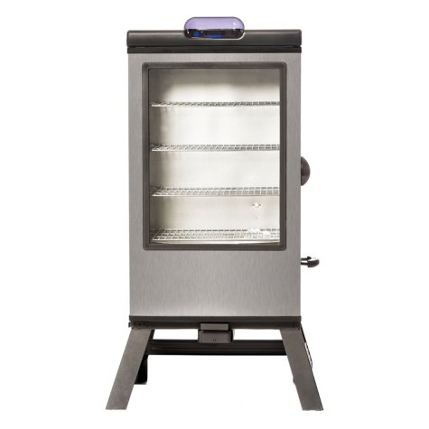 """Masterbuilt 40"""" Electric Smoker with Bluetooth"""