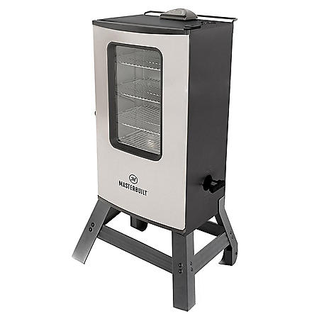 Masterbuilt MES145S Digital Electric Smoker