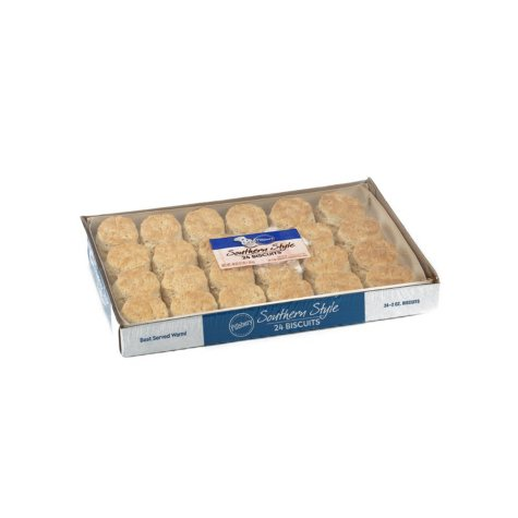 Pillsbury Southern Style Biscuits (2 oz. ea., 24 ct.)