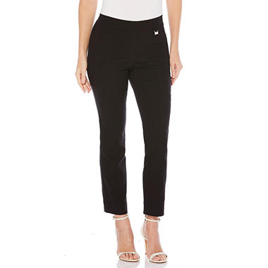 Rafaella Slim Dress Pant