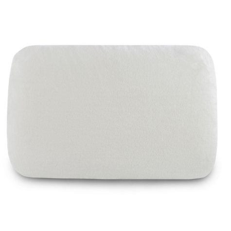 Supreme Down and Memory Foam Bed Pillow
