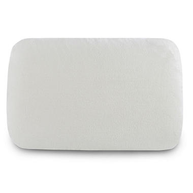 Custom Classic High-Profile Memory Foam Bed Pillow