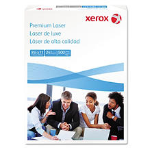 Xerox? Bold Professional Quality Paper, 98 Bright, 8 1/2 x 11, White, 500 Sheets