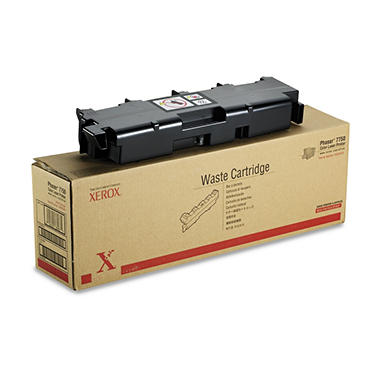 Xerox Waste Toner Cartridge for Xerox Phaser 7750  (27,000 Page Yield)