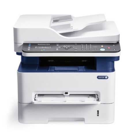 Xerox WorkCentre 3215/NI Monochrome All-in-One Printer