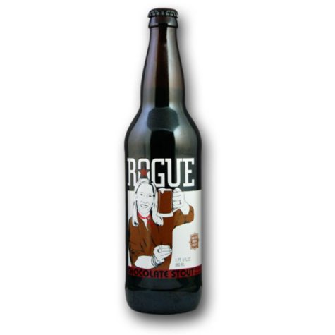 Rogue Chocolate Stout (22 fl. oz. bottle)