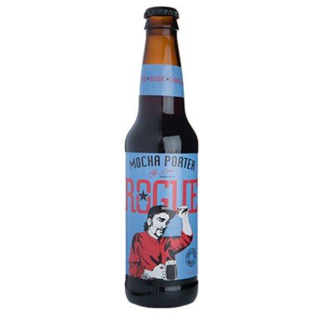 Rogue Mocha Porter (12 fl. oz. bottle, 6 pk.)