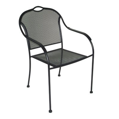 Wrought Iron Bistro Chair Sams Club