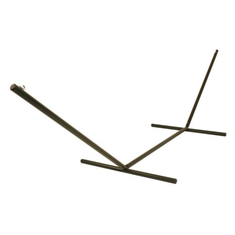 Tri-Beam® Steel Bronze Textured Hammock Stand