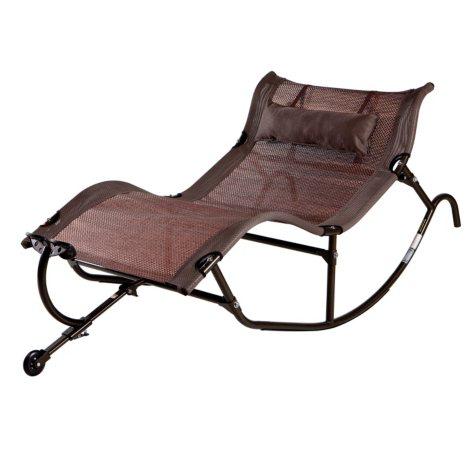 Zero Gravity Rocking Lounge Chair - Oversized