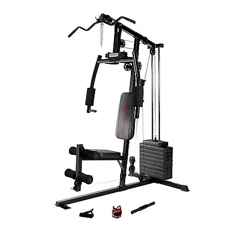 Marcy 120 lb. Stack Home Gym