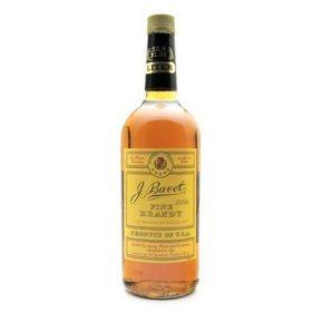 J. Bavet Brandy (1.75 L)