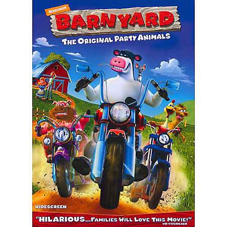 Barnyard - WS
