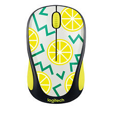 Logitech M317c Wireless Mouse (Various Colors)