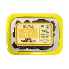 Bard Valley Natural Delights Pitted Medjool Dates (2 lbs.)