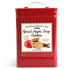Barnham Hill Spiced Apple Crisp Cookies