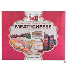 Hillshire Farm Gourmet Meat and Cheese Collection