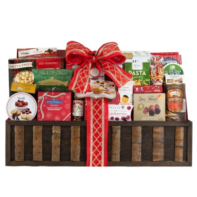 Gift Baskets Towers