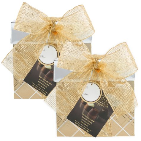 Belgian Truffle Gift Box (2 ct.)