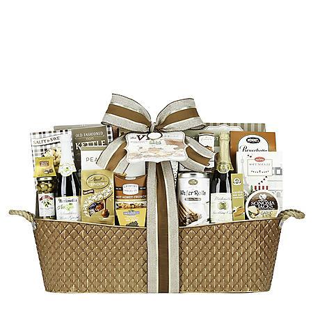 VIP Gift Basket