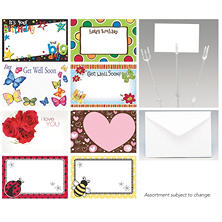 Everyday Enclosure Card Assortment