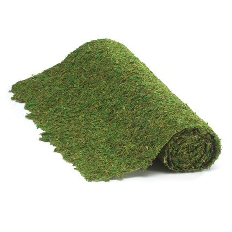Green Moss Mat (3 pk.)