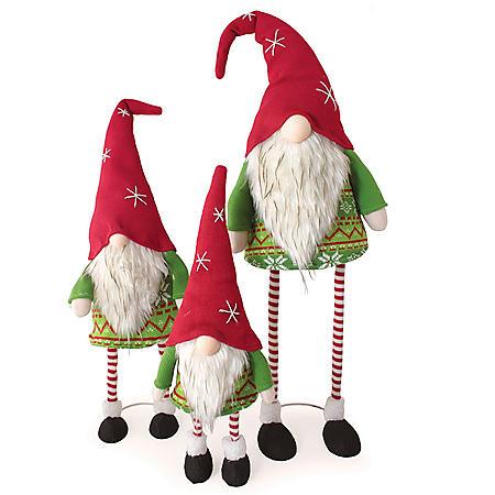 Bobble Gnome Assortment