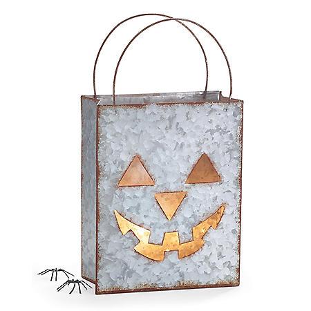 Jack-O-Lantern Candleholder (4 ct.)