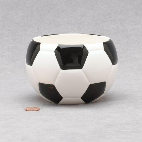 Soccer Ball Planter (4 pk.)