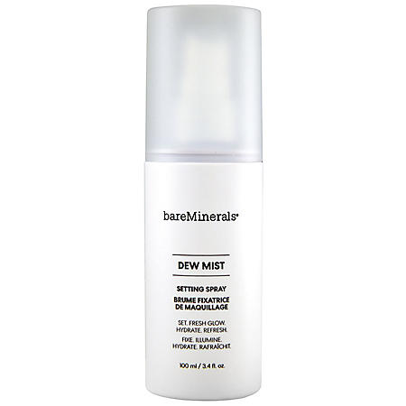 BareMinerals Dew Mist Setting Spray (3.4 fl. oz.)
