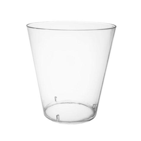 Party Essentials Plastic Shot Glasses, 1 oz. (1,000 ct.)