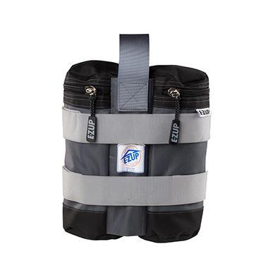 E Z Up Weight Bag Set Of 4 25 Lbs