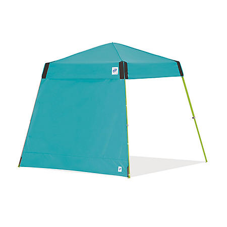 E-Z UP Recreational Sidewall - Fits Angle Leg 10' E-Z UP Instant Shelters