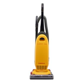 Carpet Pro Standard Upright Commercial Vacuum