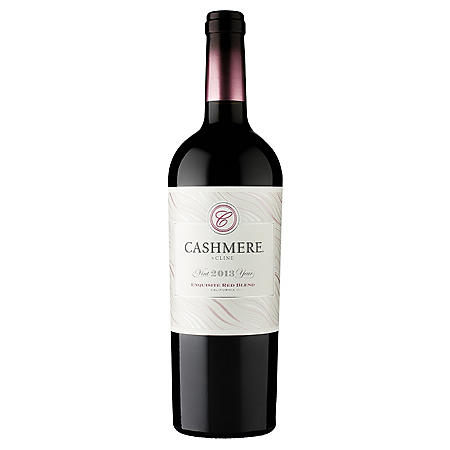Cline Cashmere Red (750 ml)