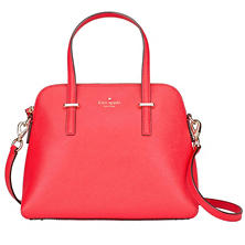 Cedar Street Maise Satchel Handbag by Kate Spade
