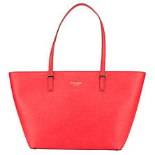Cedar Street Harmony Tote Bag by Kate Spade