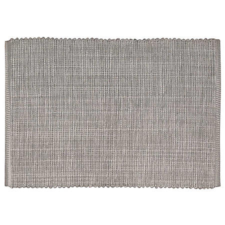 "Sanibel Decorative Area Mat by Nourison, 27"" x 45"" (Assorted Colors)"