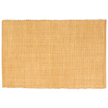 Sanibel Decorative Area Mat by Nourison, 27
