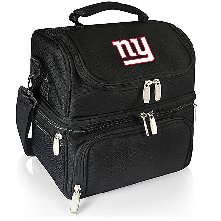 NEW YORK GIANTS PRANZO LUNCH TOTE
