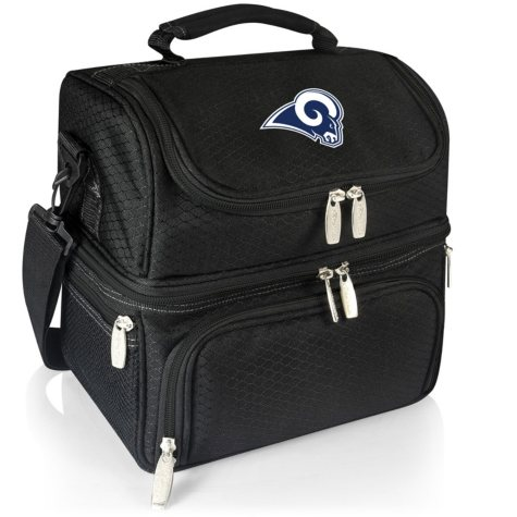 LOS ANGELES RAMS PRANZO LUNCH TOTE