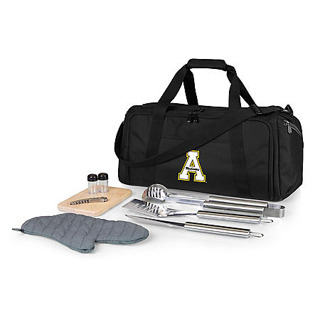 Football Team BBQ Kit Cooler (Choose Your NCAA/NFL Team)