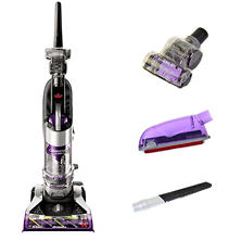 Bissell CleanView Rewind Pet Bagless Upright Vacuum