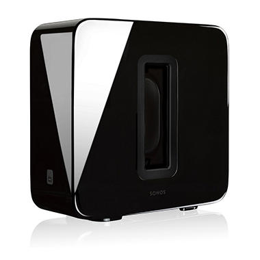 Sonos SUB Wireless Subwoofer