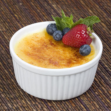 Sephra™ Imported Belgian Creme Brulee and Flan Mix