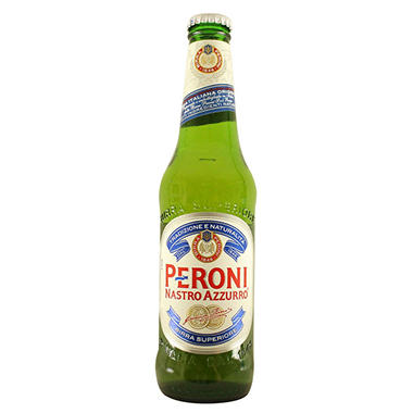 PERONI 12 / 12 OZ BOTTLES